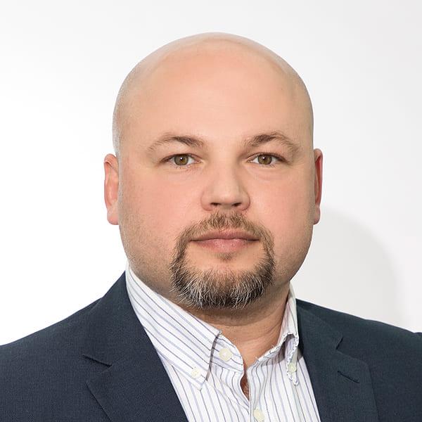 Kirill Rekalov